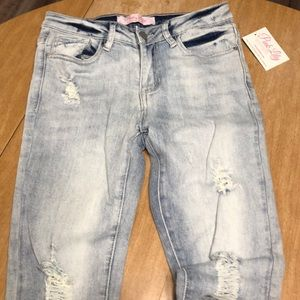 Pink Lily Boutique Jeans
